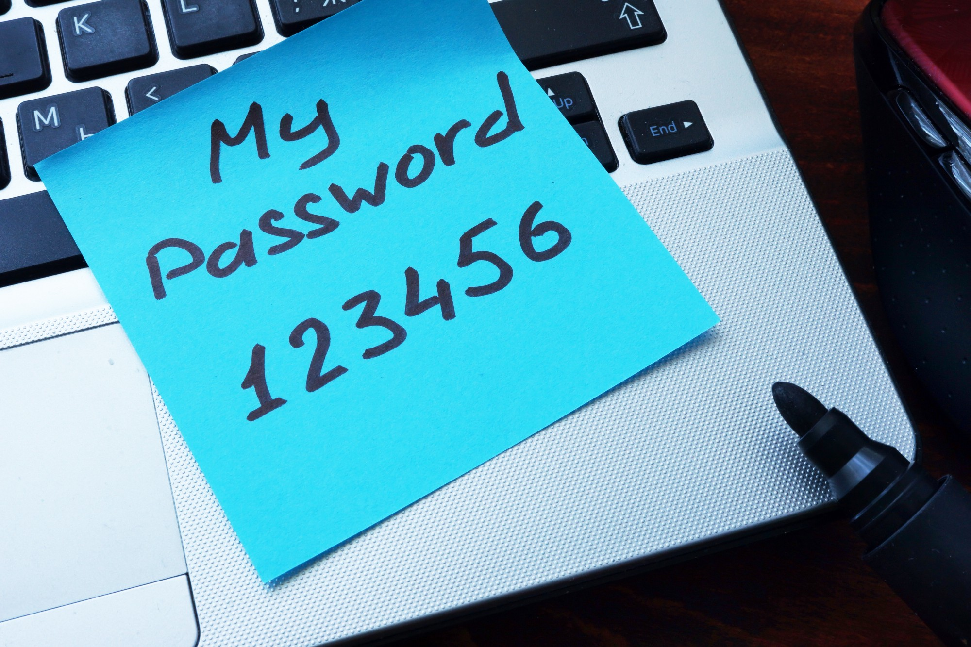 It's About Time You Used A Password Manager